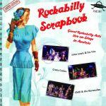 Rockabilly Scrapbook