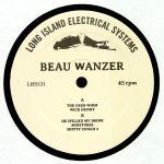 Beau Wanzer