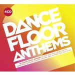 Dancefloor Anthems 2