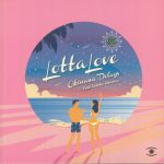 OKINAWA DELAYS feat SATOKO ISHIMINE - Lotta Love