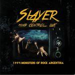 Mind Control: Live 1994 Monsters Of Rock Argentina