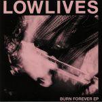 Burn Forever EP