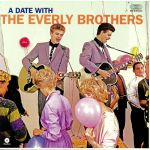 A Date With The Everly Brothers (reissue)