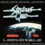 Rockin' All Over The World: John Eden Remix