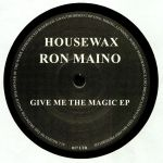 Give Me The Magic EP