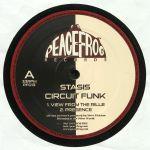 Circuit Funk (reissue)