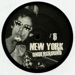 New York Underground #6