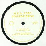 College Drive
