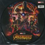 Avengers: Infinity War (Soundtrack)
