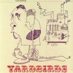 Yardbirds aka Roger The Engineer: 50th Anniversary Edition (mono) (half speed remastered)