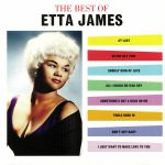 The Best Of Etta James (reissue)