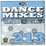 Dance Mixes 213 (Strictly DJ Only)