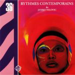 Rythmes Contemporains (reissue)