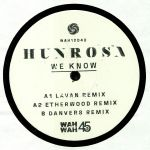 We Know: Remixes