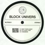 Block Univers Belters