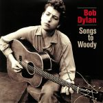 Songs To Woody (reissue)