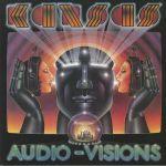 Audio Visions (reissue)