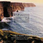 La Mer: Nocturnes (reissue)