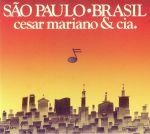 Sao Paulo Brasil (reissue)