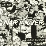 War Is Over: Album Sampler