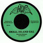 Small Island Gal