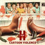 Cartoon Violence