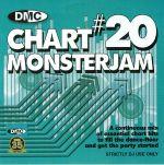 DMC Chart Monsterjam #20 June 2018 (Strictly DJ Only)