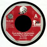 Frank & THE HITCHIKERS MOTLEY feat THE MIGHTY POPE/KING HERBERT & THE KNIGHTS - Mr Fortune