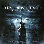 Resident Evil: Vendetta (Soundtrack)