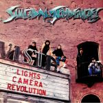 Lights Camera Revolution (reissue)