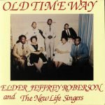 Old Time Way (remastered)(reissue)