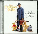 Christopher Robin (Soundtrack)