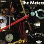 The Meters: Sophisticated Cissy Cissy Strut Ease Back (reissue)