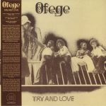 Try & Love (reissue)