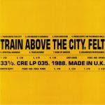 Train Above The City (remastered)