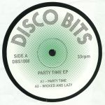 Party Time EP