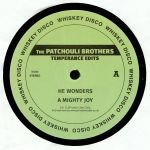 The PATCHOULI BROTHERS - Temperance Edits