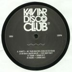Kaviar Disco Club 002