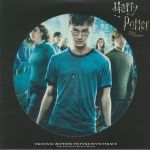 Harry Potter & The Order Of The Phoenix (Soundtrack)