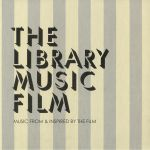 The Library Music Film: Music From & Inspired By The Film