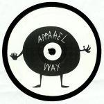APPAREL WAX - 005