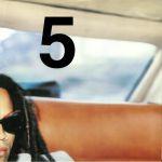 5 (reissue)