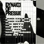 Dynamics Of Pressure