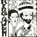 ALPHA & OMEGA - King & Queen