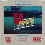 U Boats: The Wolfpack