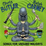 Songs For Unsung Holidays
