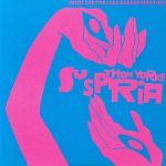 Suspiria: Music For The Luca Guadagnino Film (Soundtrack)