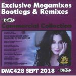 DMC Commercial Collection September 2018: Exclusive Megamixes Bootlegs & Remixes (Strictly DJ Only)