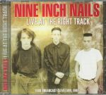Live At The Right Track: 1988 Broadcast Cleveland Ohio