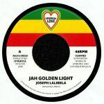 Jah Golden Light